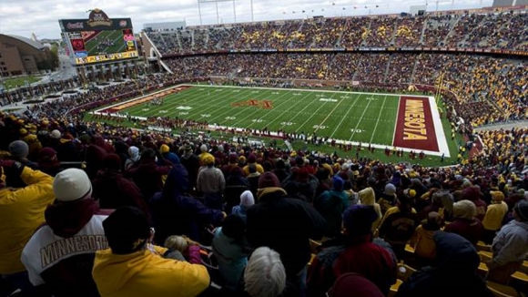 Hotels near TCF Bank Stadium | Sheraton Minneapolis West Hotel